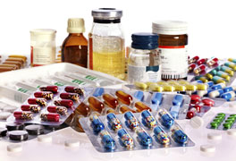Farmacologia Geral, dos Analgésicos e Anti-inflamatórios