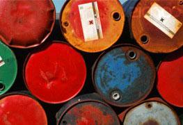 Gerenciamento de Resíduos Químicos