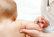 Imunização do Bebê