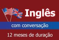 Inglês Completo - Acesso por 12 meses com conversação