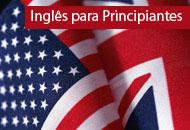 Curso Online de CM - Inglês para Principiantes