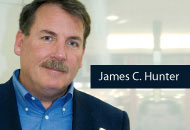 O Monge e o Executivo com James C. Hunter
