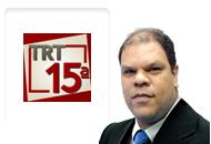Banner do Curso Direito Processual Civil TRT CAMPINAS-Analista.