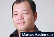 Atitude para a Mudança com Marcos Hashimoto