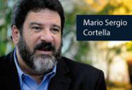 Liderança com Mario Sergio Cortella