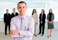 Pós-graduação em MBA em Gestão de Pessoas com Ênfase em Estratégias - especialização lato sensu