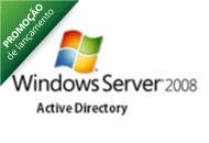 10230AC - Configuração e Solução de Problemas de Soluções de Identidade e Acesso no Windows Server 2008 Active Directory