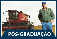 Pós-graduação em Gestão em Agronegócios - especialização lato sensu