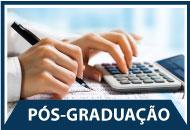 Pós-graduação em Auditoria e Perícia Contábil - especialização lato sensu