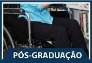 Educação Inclusiva com Ênfase em Deficiência Física - especialização lato sensu