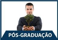 Pós-graduação em Gestão Ambiental - especialização lato sensu