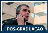 Pós-graduação em Gestão Pública - especialização lato sensu