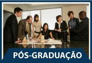 Pós-graduação em Gestão de Projetos - especialização lato sensu