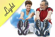 Treinamento Físico na Melhor Idade - Saúde e Independência
