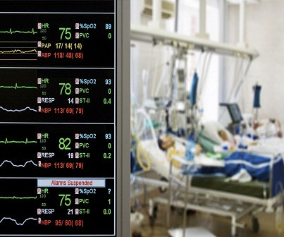 Pós-Graduação em Enfermagem em Terapia Intensiva - especialização lato sensu