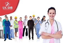 Pós-graduação em Enfermagem do Trabalho - especialização lato sensu