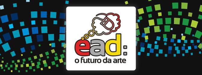 II Jornada EaD: o futuro da arte