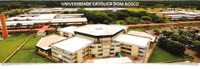 Universidade Católica Dom Bosco