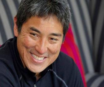 Guy Kawasaki: De suas experiências, surgiu o último de seus dez livros, Encantamento