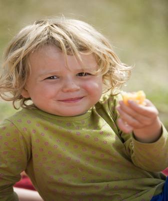 MEC aumenta verba de alimentação para creches e pré-escolas
