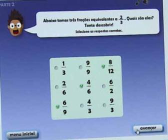 Jogos on-line ajudam no aprendizado básico de português e matemática