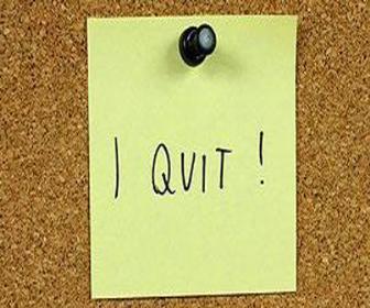4 sinais de que é hora de procurar um novo emprego