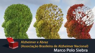 Alzheimer e Abraz (Associação Brasileira de Alzheimer Nacional)