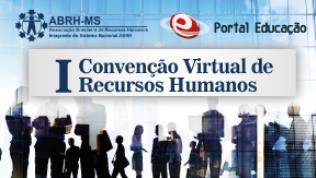I Convenção Virtual de Recursos Humanos