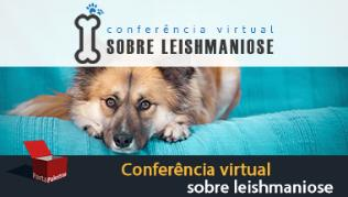 I Conferência Virtual sobre Leishmainiose