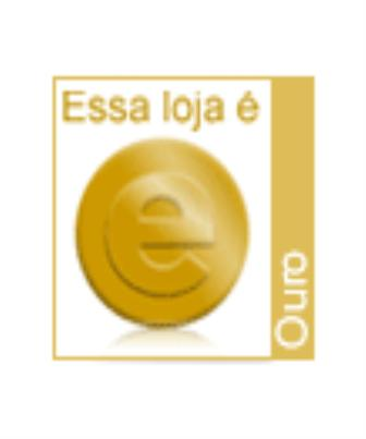 2008 - Selo Ouro e-Bit pela Avalia&#231;&#227;o dos Consumidores