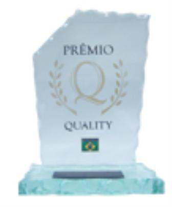 2009 - Pr&#234;mio Quality Brasil