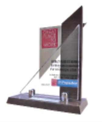 2011 - Melhores Empresas para se Trabalhar Centro-Oeste
