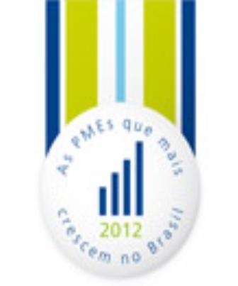 2012 - 250 Pequenas e Médias Empresas que Mais Crescem - Revista Exame PME