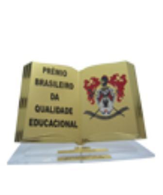 2009 - Prêmio Brasileiro da Qualidade Educacional