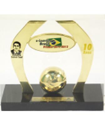 2011 - Prêmios e-Learning Brasil 2011/2012 - Referência Nacional
