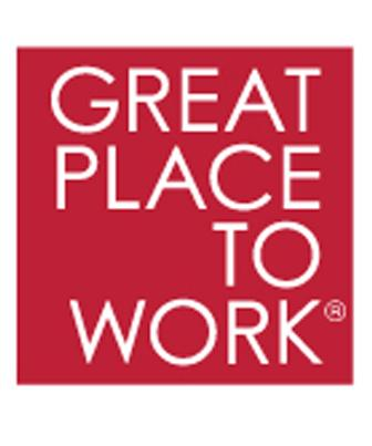 2011 - 30 Melhores Empresas para Trabalhar do Brasil - Great Place to Work