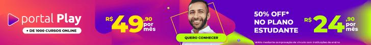 Maior clube de cursos online do Brasil