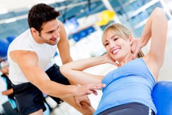 Entendendo o significado de personal training