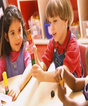 A linguagem e a literatura infantil na educação inclusiva