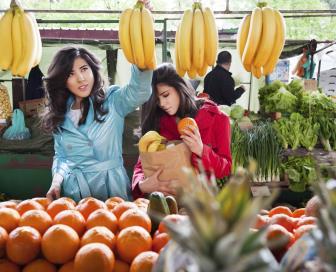 Nutrientes: Substâncias fundamentais para a saúde