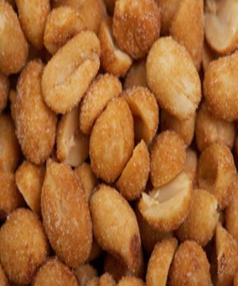 Pesquisadores fazem testes para acabar com a alergia ao amendoim