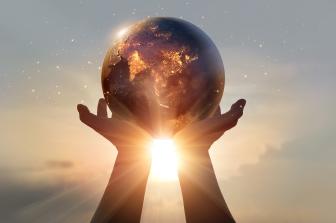 Um vírus vai nos obrigar a reinventar o mundo