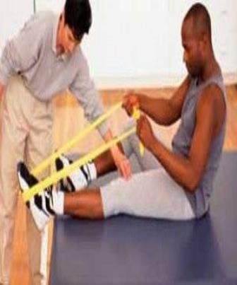 Fisioterapia para atletas