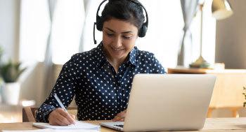 Como o ensino online pode facilitar o seu aprimoramento pessoal e profissional