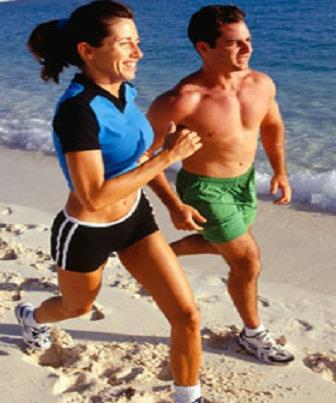 Praticar atividades físicas reduz casos de morte