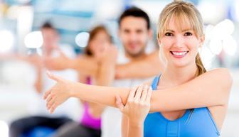 Como a atividade física pode ajudar na saúde e beleza