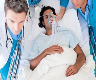 A UTI Geral é uma Unidade de Tratamento Intensivo