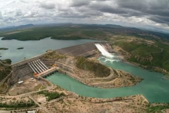 Energia hidrelétrica: sustentável pra quem?