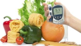 Contagem de carboidratos para diabéticos