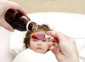 Medicamentos para crianças